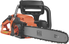 BLACK & DECKER CS2245 - Kettensäge - 2200 Watt - Orange/Schwarz