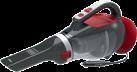 BLACK+DECKER Dustbuster ADV1200 - aspirapolvere manuale - 12.2 AW - grigio