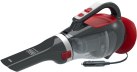 BLACK+DECKER Dustbuster ADV1200 - Handstaubsauger - 12.5 AW  - Grau