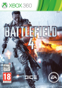 Battlefield 4, Xbox 360, multilingual