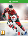 NHL 16, Xbox One, multilingual