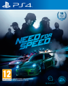 Need for Speed (2015), PS4, multilingue
