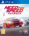 Need for Speed - Payback, PS4, Multilingual