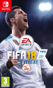 FIFA 18, Switch, multilingue