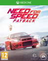 Need for Speed - Payback, Xbox One, Multilingual