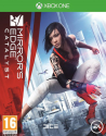 Mirror's Edge Catalyst, Xbox One, multilingue