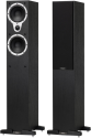 TANNOY Eclipse Three - Lautsprecher Paar - 120 W - Schwarz