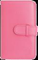 FUJIFILM Fotoalbum - Für Instax mini 9 - Pink