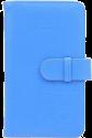 FUJIFILM Fotoalbum - Für Instax mini 9 - Blau