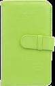 FUJIFILM Album fotografico - Per Instax Mini 9 - Verde