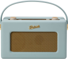 ROBERTS RADIO Revival iStream 2 - Internetradio - DAB+ - Blau
