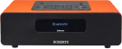 ROBERTS RADIO Blutune 65, orange