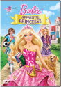 Barbie - Apprentie Princesse, DVD, francese