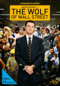 The Wolf Of Wall Street, DVD, deutsch