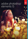 Adobe Photoshop Elements 15, PC/MAC [Französische Version]