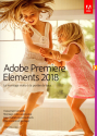 Adobe Premiere Elements 2018, PC/Mac [Versione francese]