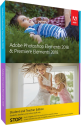 Adobe Photoshop & Premiere Elements 2018, PC [Versione tedesca]