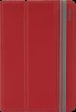 Targus Fit N'Grip - 7-8 - Rot