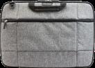 Targus Strata Pro - housse pour ordinateur portable - 15.6 - gris