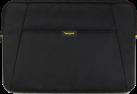 Targus CityGear - Notebook-Hülle - 11.6 - Schwarz