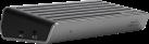 Targus DOCK160EUZ - Dockingstation - USB-C - Schwarz