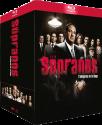 Les Soprano - L'intégrale [Versione francese]