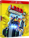 La Grande aventure Lego [Französische Version]
