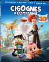 Cigognes & Compagnie 3D [Französische Version]