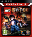 Essentials: LEGO Harry Potter - Jahre 5-7, PS3