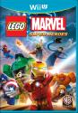 LEGO Marvel Super Heroes, Wii U, tedesco/francese