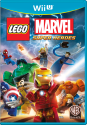 LEGO Marvel Super Heroes, Wii U, allemand/français