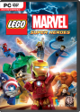LEGO Marvel Super Heroes, PC, tedesco/francese