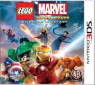 LEGO Marvel Super Heroes, 3DS, tedesco/francese