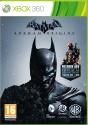 Batman Arkham Origins, Xbox 360, deutsch/französisch