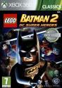 LEGO Batman 2 - Family Classics, Xbox 360, Français/Allemand
