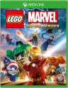 LEGO Marvel Super Heroes, Xbox One, deutsch/französisch