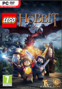 LEGO The Hobbit, PC, tedesco / francese