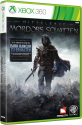 Middle Earth - Shadow of Mordor, Xbox 360, deutsch / französisch