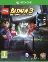 Lego Batman 3: Beyond Gotham, Xbox One