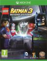 Lego Batman 3: Beyond Gotham, Xbox One, deutsch