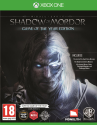 Middle Earth: Shadow of Mordor - GOTY, Xbox One, tedesco / francese