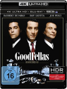 GoodFellas - 4K Mastered