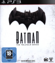 Batman - The Telltale Series, PS3