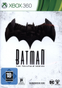 Batman - The Telltale Series, Xbox 360 [Version allemande]