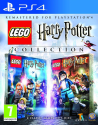 LEGO Harry Potter Collection, PS4, tedesco/francese