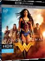 Wonder Woman 4K [Italienische Version]