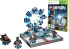 LEGO Dimensions Starter Pack, Xbox 360, multilingual