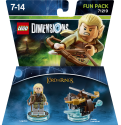 LEGO Dimensions Fun Pack LEGO Lord of the Rings Legolas
