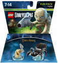 LEGO Dimensions Fun Pack LEGO Lord of the Rings Gollum