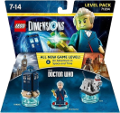 LEGO Dimensions Level Pack - Doctor Who
